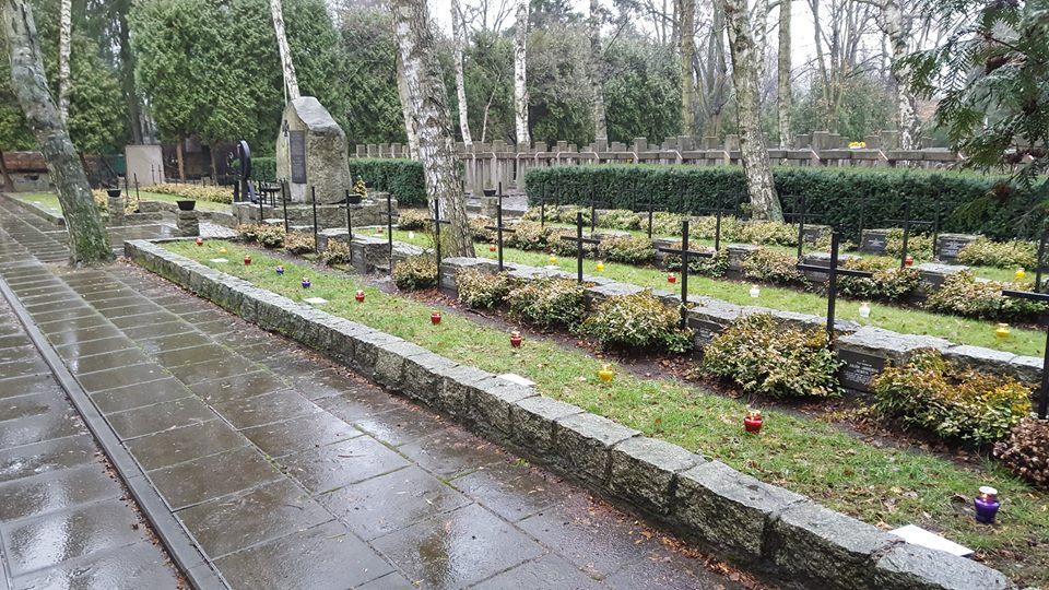 Świąteczna akcja pamięci o Powstańcach Warszawskich